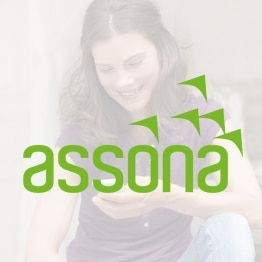 assona Handyversicherung AT