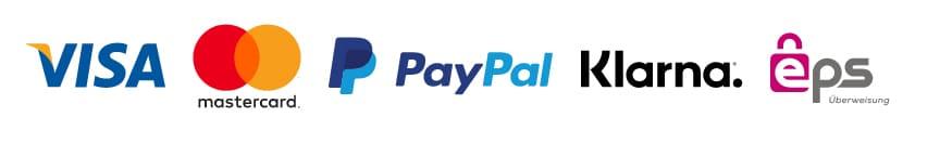 Schutzklick Zahlungsmöglichkeiten