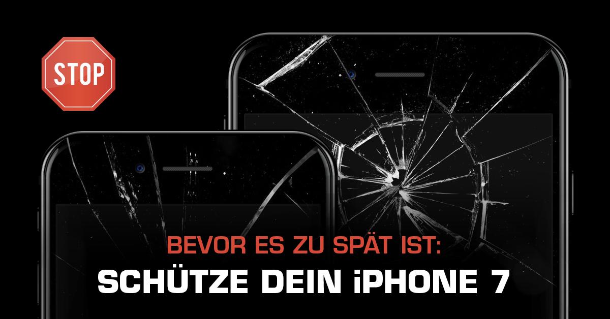 iPhone 7 Versicherung Vergleich