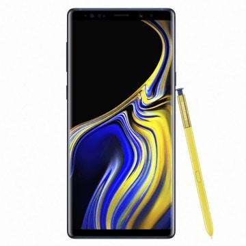 Samsung Galaxy Note 9 Versicherung