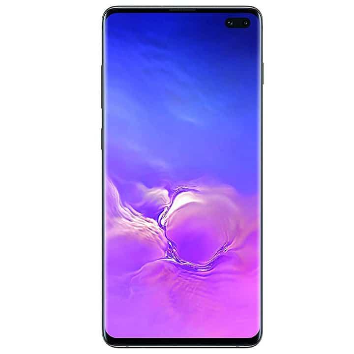 Samsung Galaxy S10+ Handyversicherung Vergleich