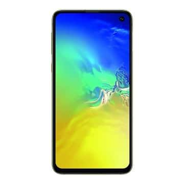 Samsung Galaxy S10e Handyversicherung Vergleich