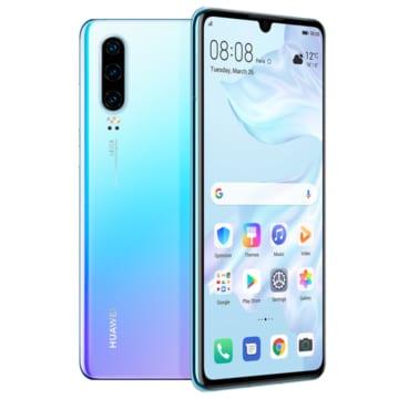 Huawei P30 Handyversicherung