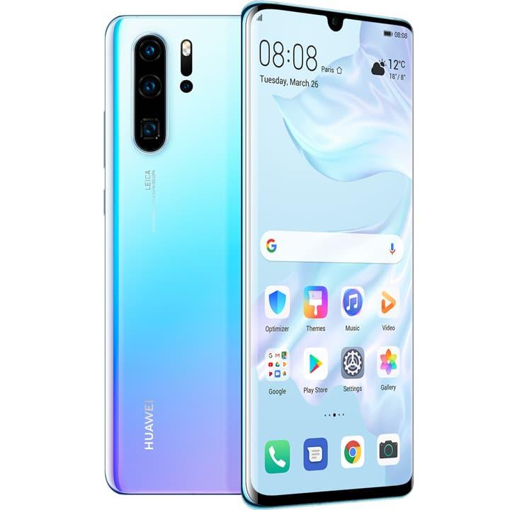 Huawei P30 Pro Handyversicherung