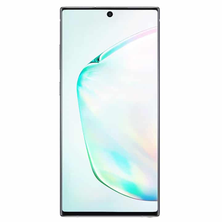Samsung Galaxy Note 10 Plus Versicherung