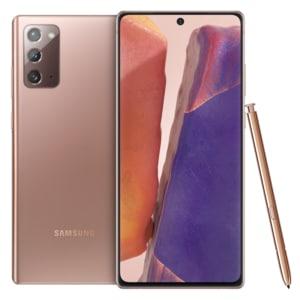 Samsung Galaxy Note20 Versicherung