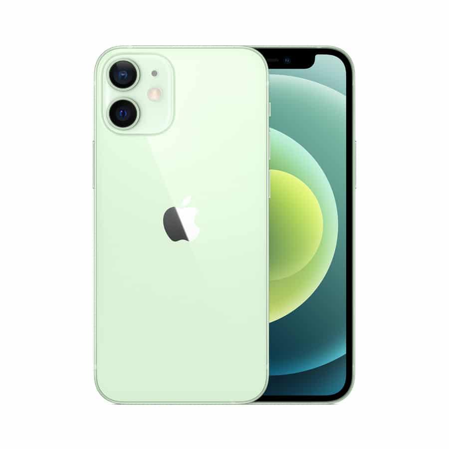 iPhone 12 mini Versicherung